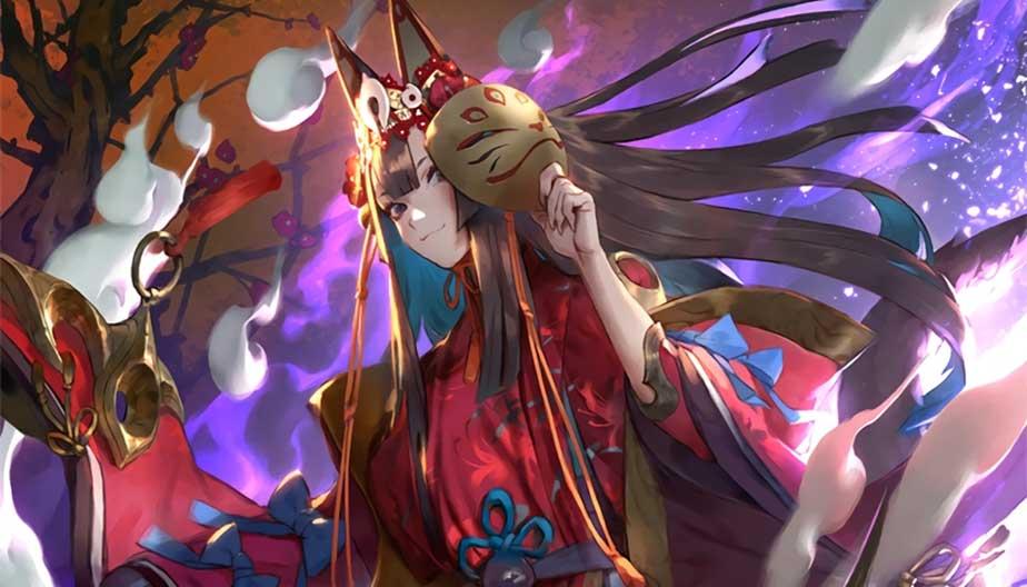 Ginsetsu Shadowcraft